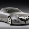 Acura Advanced Sedan Concept 2006