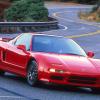 Acura NSX Alex Zanardi Edition 1999