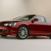 Acura RSX A-Spec 2002