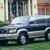 Acura SLX 1998-1999