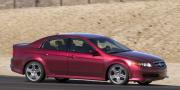 Acura TL A-Spec 2004