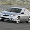 Acura TSX Sedan 2011