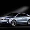 Acura ZDX Concept 2009