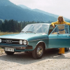 Audi 100 1968-1974