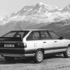 Audi 100 Avant 1982-1990