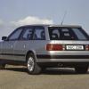 Audi 100 Avant 1991