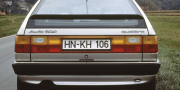 Audi 200 Quattro Avant 1983-1991