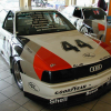Audi 200 Quattro Trans Am Race Car 1989
