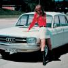 Audi 60 1965-1972