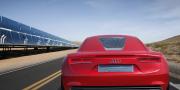 Audi E-Tron Concept 2009