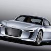 Audi E-Tron Concept 2010