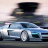 Audi Le Mans Concept 2003