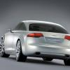Audi Nuvolari Quattro Concept 2003