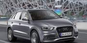Audi Q3 S-Line 2011