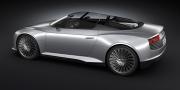 Audi e-Tron Spyder 2010
