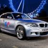 BMW 1-Series 118d 3 door Performance Edition E81 UK 2011