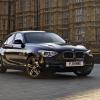 BMW 1-Series 118i 5 door Sport Line F20 UK 2011