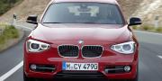 BMW 1-Series 118i Sport 2011