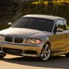 BMW 1-Series 135i Coupe E82 USA 2008
