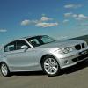 BMW 1-Series 2005