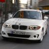 BMW 1-Series ActiveE 2011