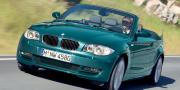 BMW 1-Series Cabrio 2007