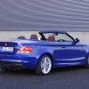 BMW 1-Series Cabrio E88 2010