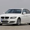 BMW 3-Series 320d EfficientDynamics Edition 2009