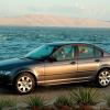 BMW 3-Series 320d Sedan E46 2001-2005