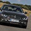 BMW 3-Series 320d Sedan Modern Line F30 2012