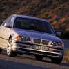BMW 3-Series 328i Sedan E46 1998-2000