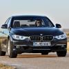 BMW 3-Series 328i Sedan Luxury Line F30 2012