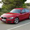 BMW 3-Series 335i Sedan Sport Line F30 2012