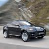 BMW X6 Concept 2007