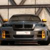 BMW X6 Interceptor Met-R 2010