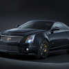 Cadillac CTS-V Black Diamond Edition 2011
