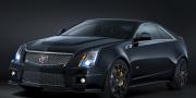 Cadillac CTS-V Black Diamond Edition 2011