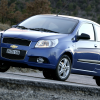 Chevrolet Aveo 3door 2007