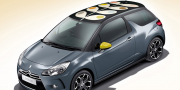Citroen DS3 by Orla Kiely Collection 2011