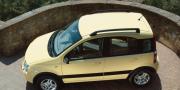 Fiat Panda 4×4 2004