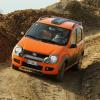 Fiat Panda Cross 2005