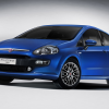Fiat Punto 150 2011