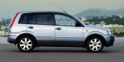 Ford Fusion Europe 2002