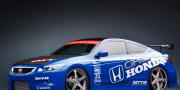 Honda Accord Coupe Galpin Concept 2008