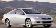 Honda Accord Coupe USA 2007