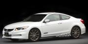 Honda Accord Coupe V6 Concept 2011