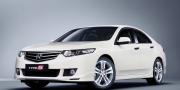 Honda Accord Diesel Type-S Sedan 2009