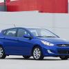 Hyundai Accent 5 door 2011