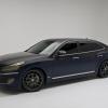 Hyundai Equus by RMR Signature 2010