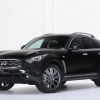 Infiniti FX 50S Concept Car by CRD 2009